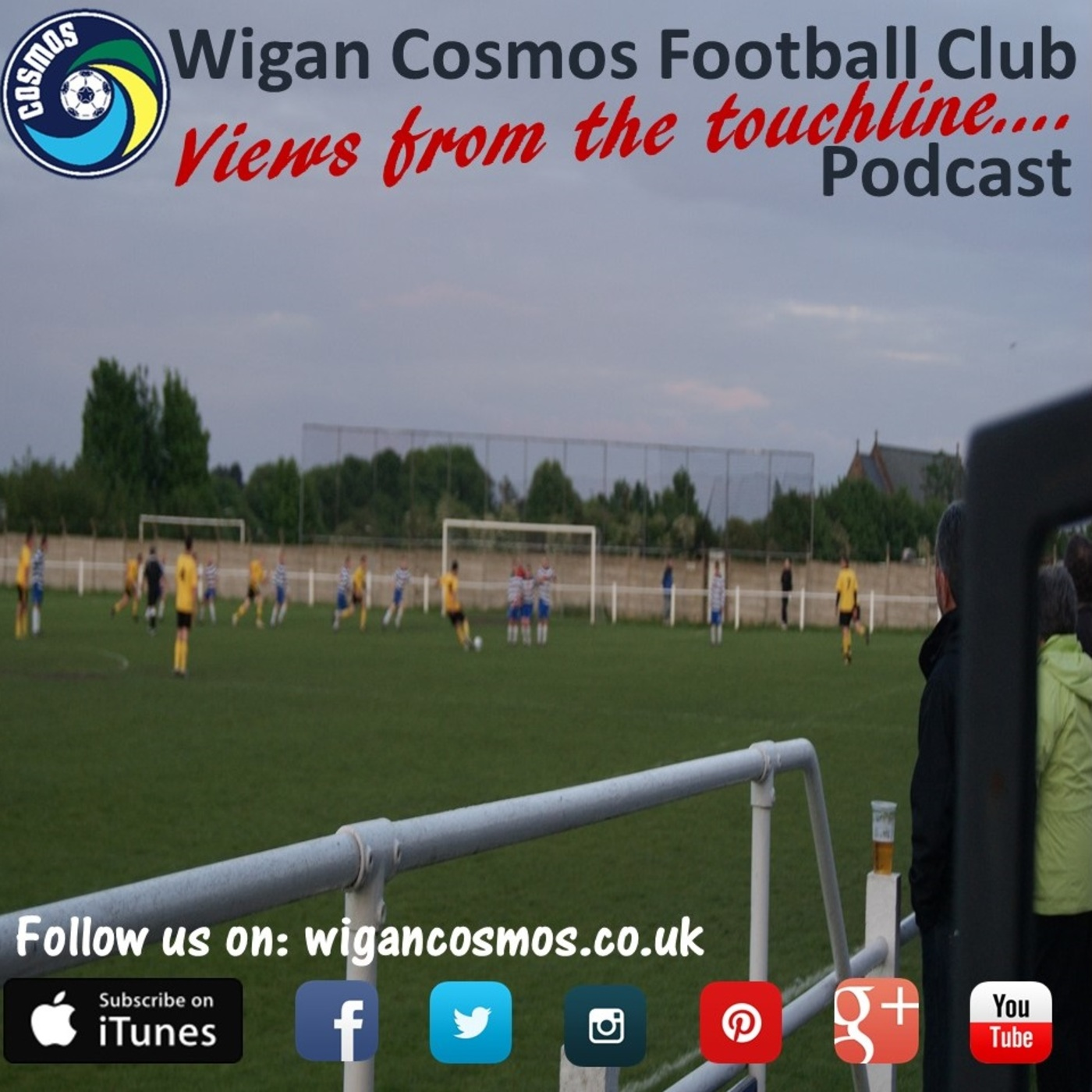 Wigan Cosmos Football Club