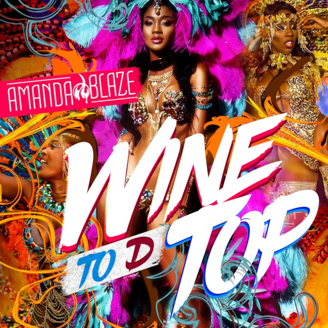 Wine to d Top 2019 Soca