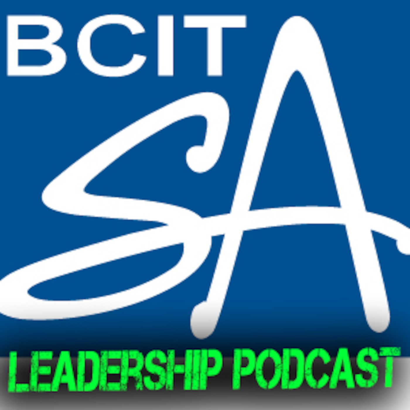 BCITSA Leadership Podcast