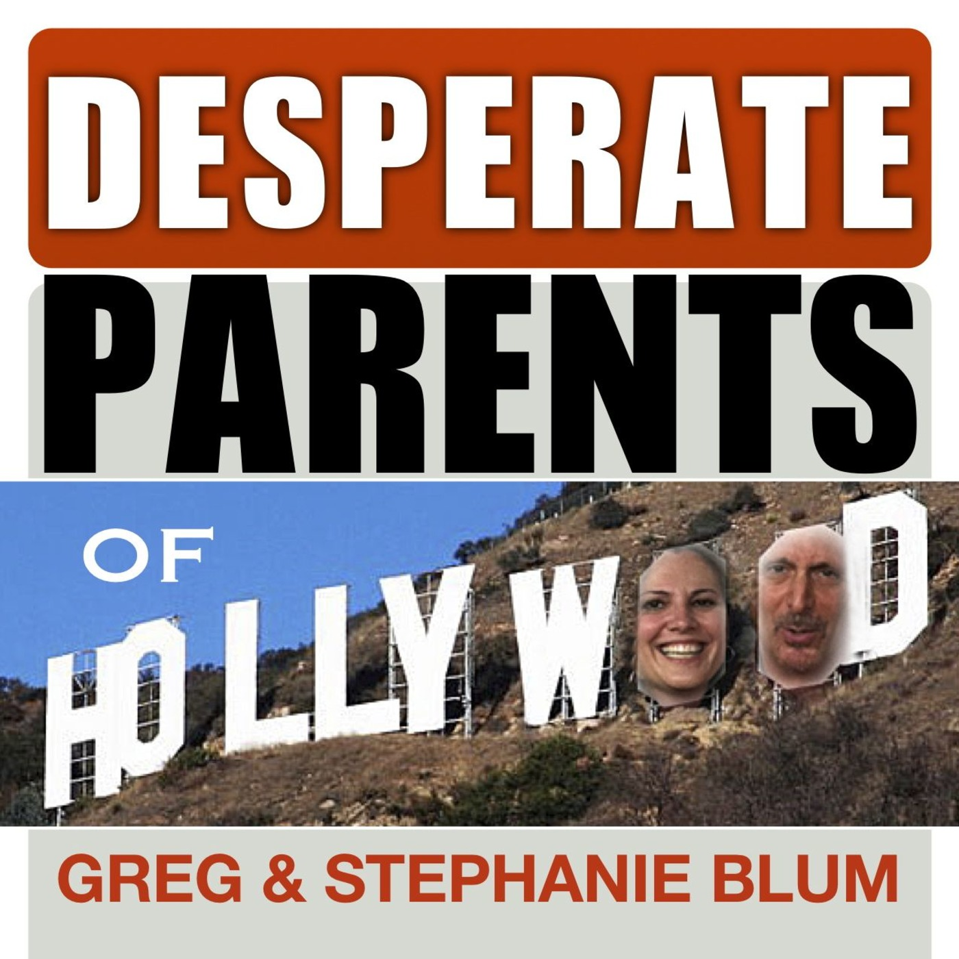 Desperate Parents of Hollywood