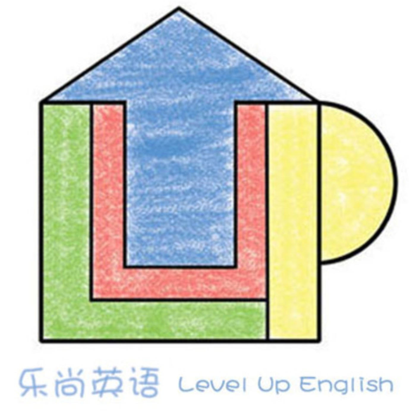 Level Up English Podcast