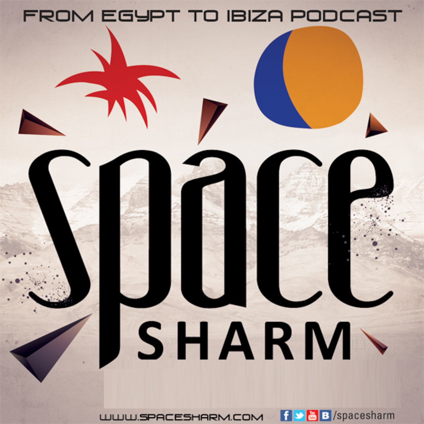 Space Sharm El Sheikh From Egypt To Ibiza