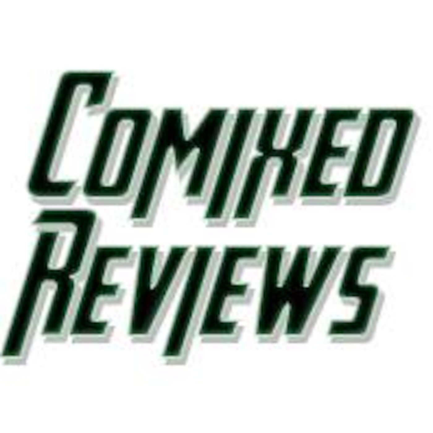 Comixed Reviews