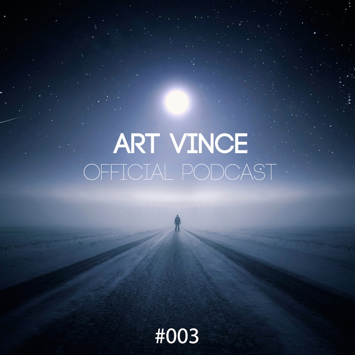 Art Vince's Podcast