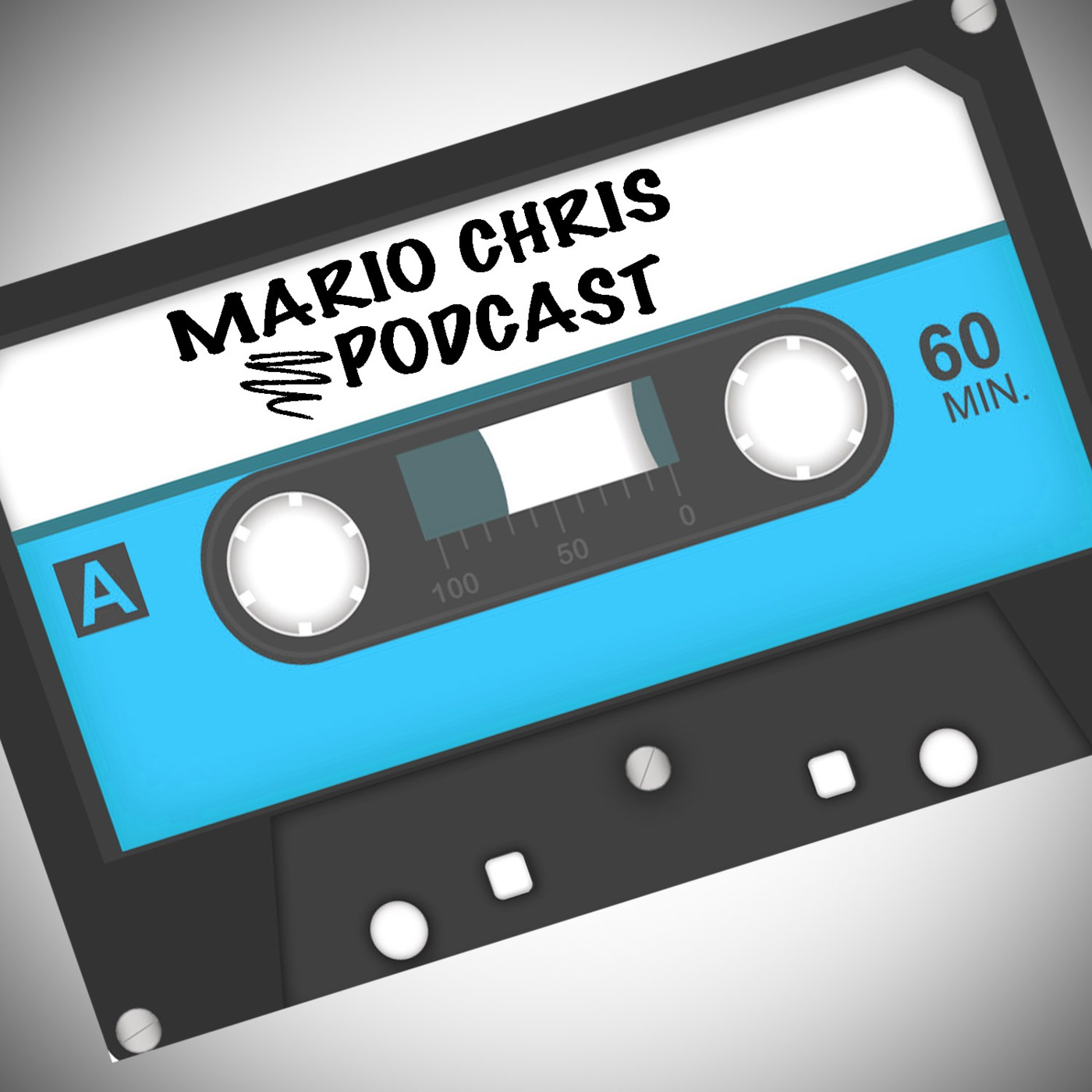 Mario Chris Podcast