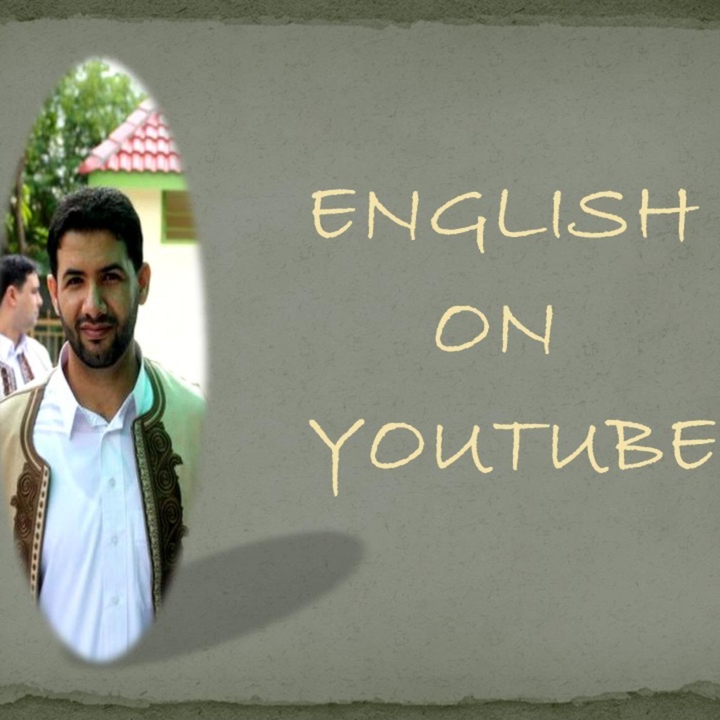 English on YouTube