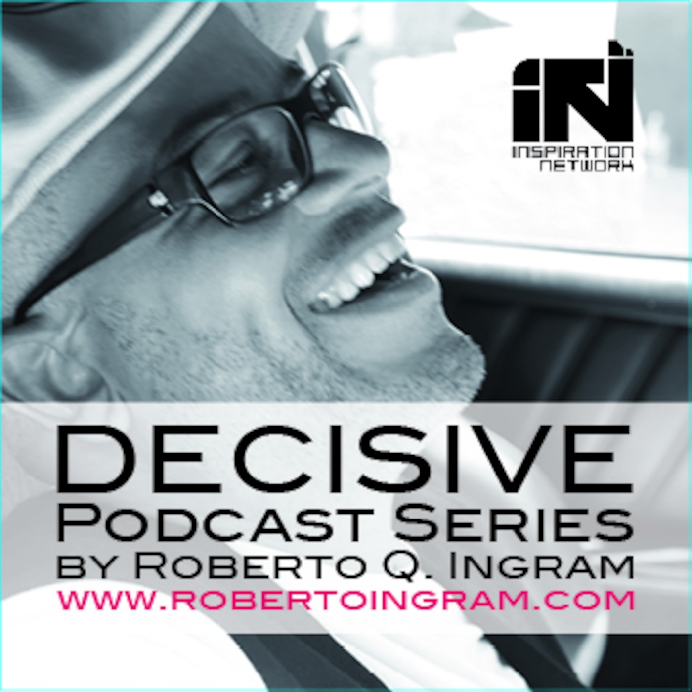 Decisive Podcast Series Exclusive