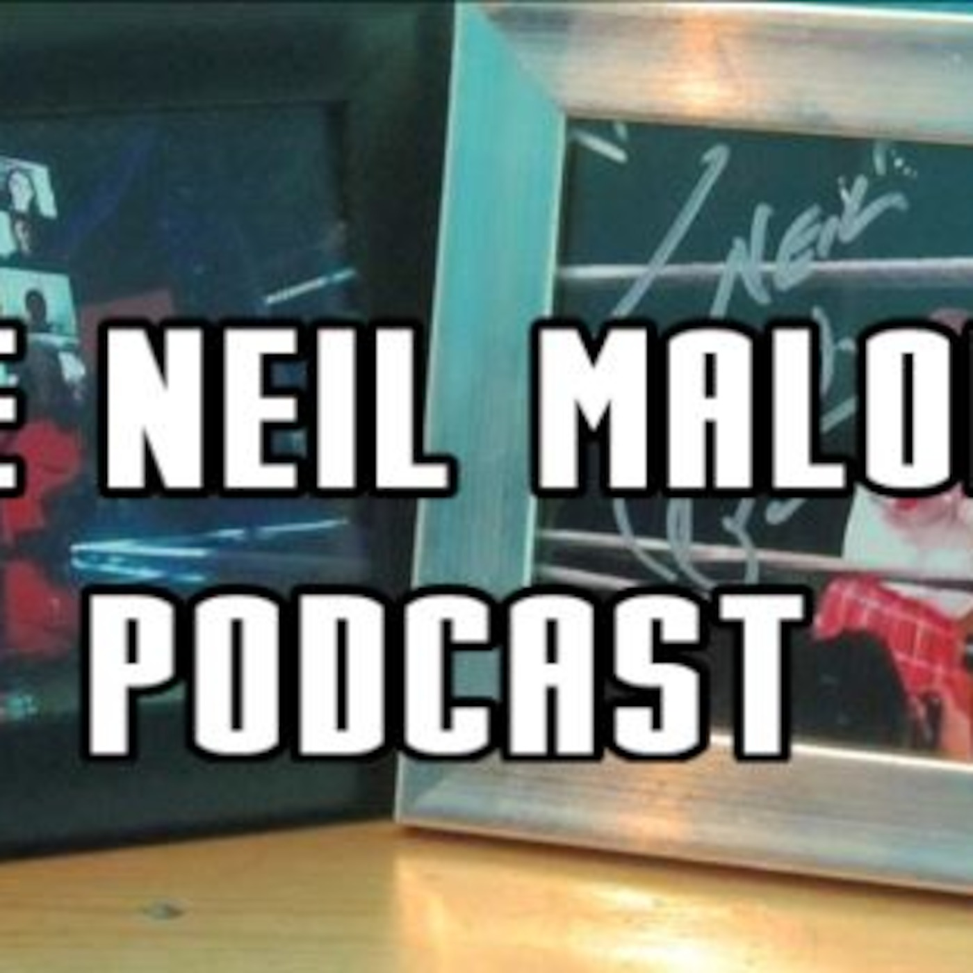 Neil Malone's Wrestling & Life Podcast