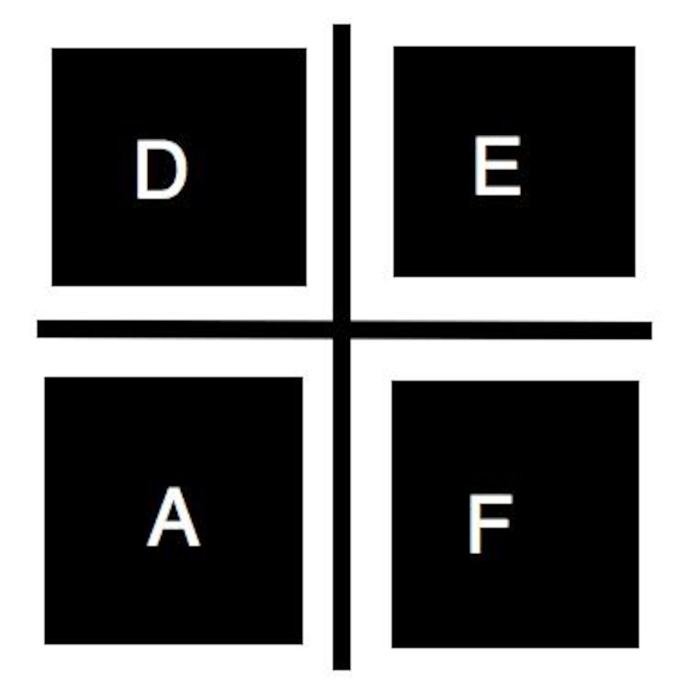 D.E.A.F Vol. 1