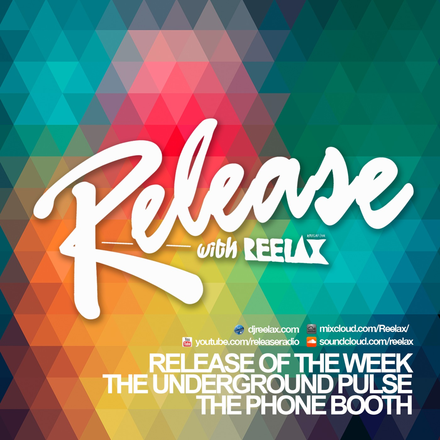 Release with Reelax