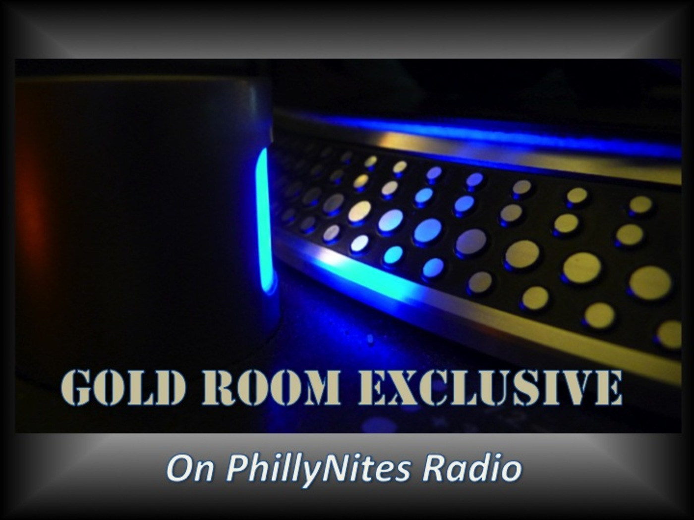 Gold Room Sessions ™