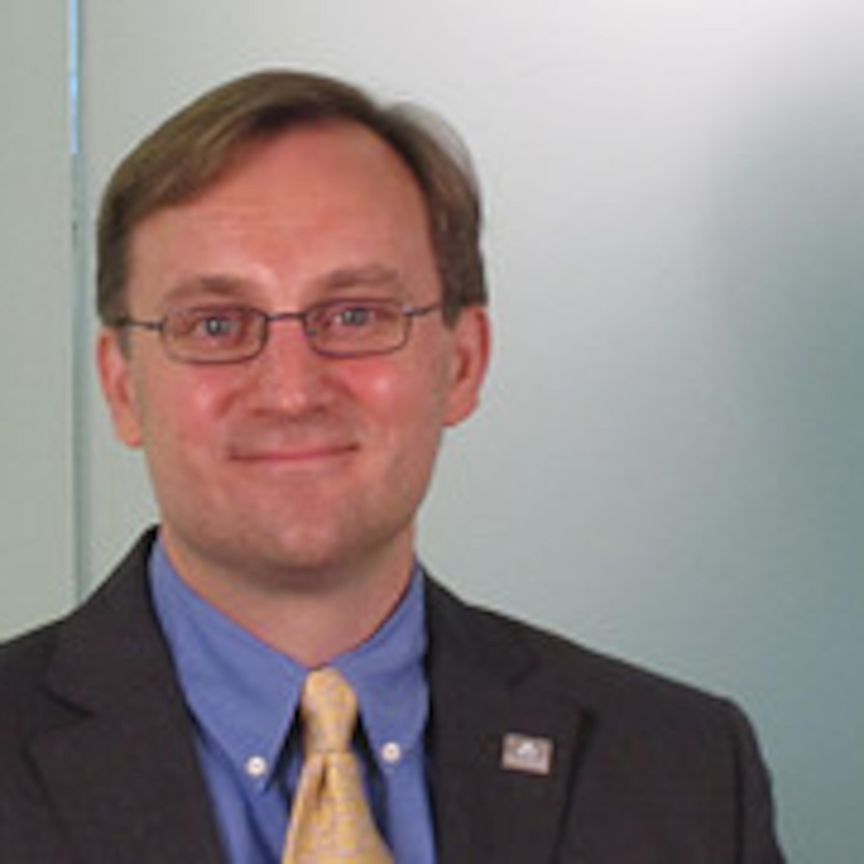 Ben Finzel - Widmeyer Public Affairs