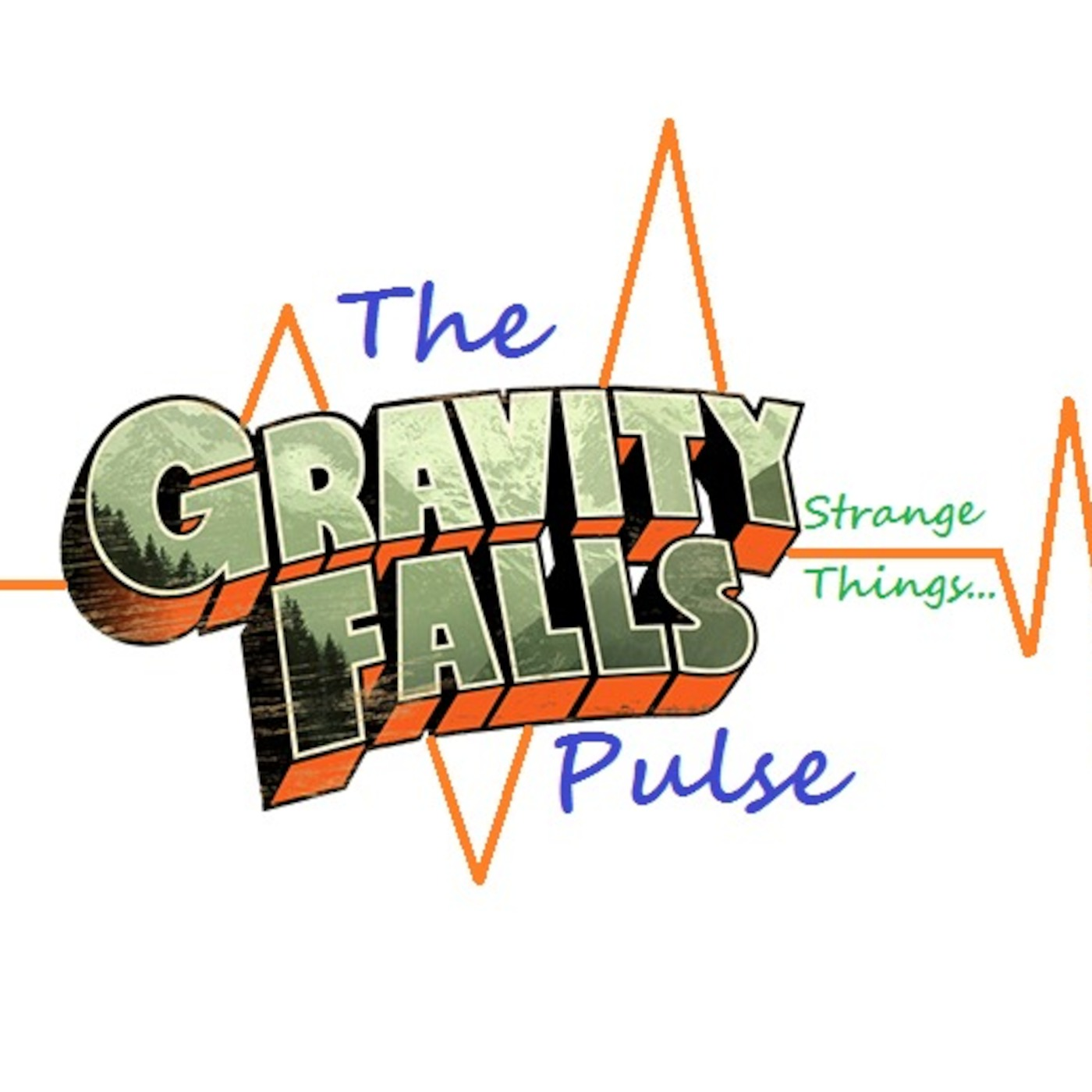 The Gravity Falls Pulse's Podcast