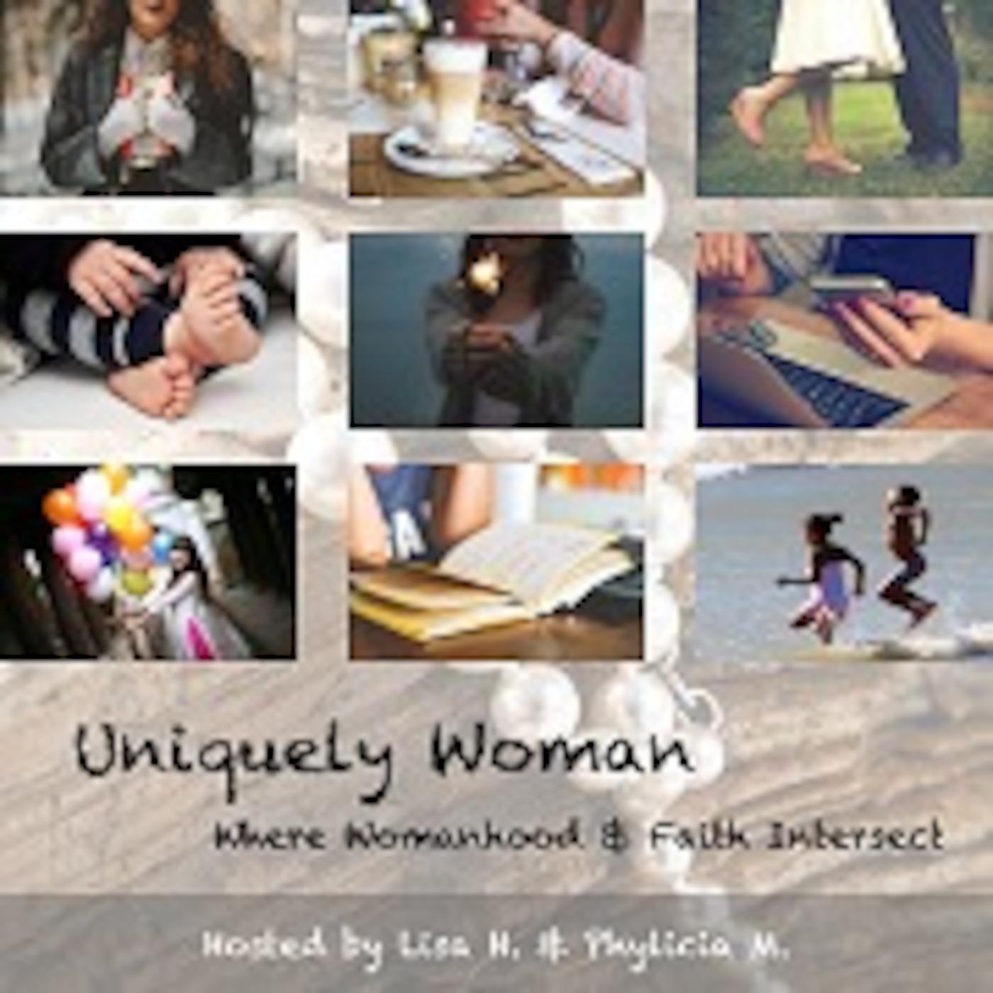 Uniquely Woman