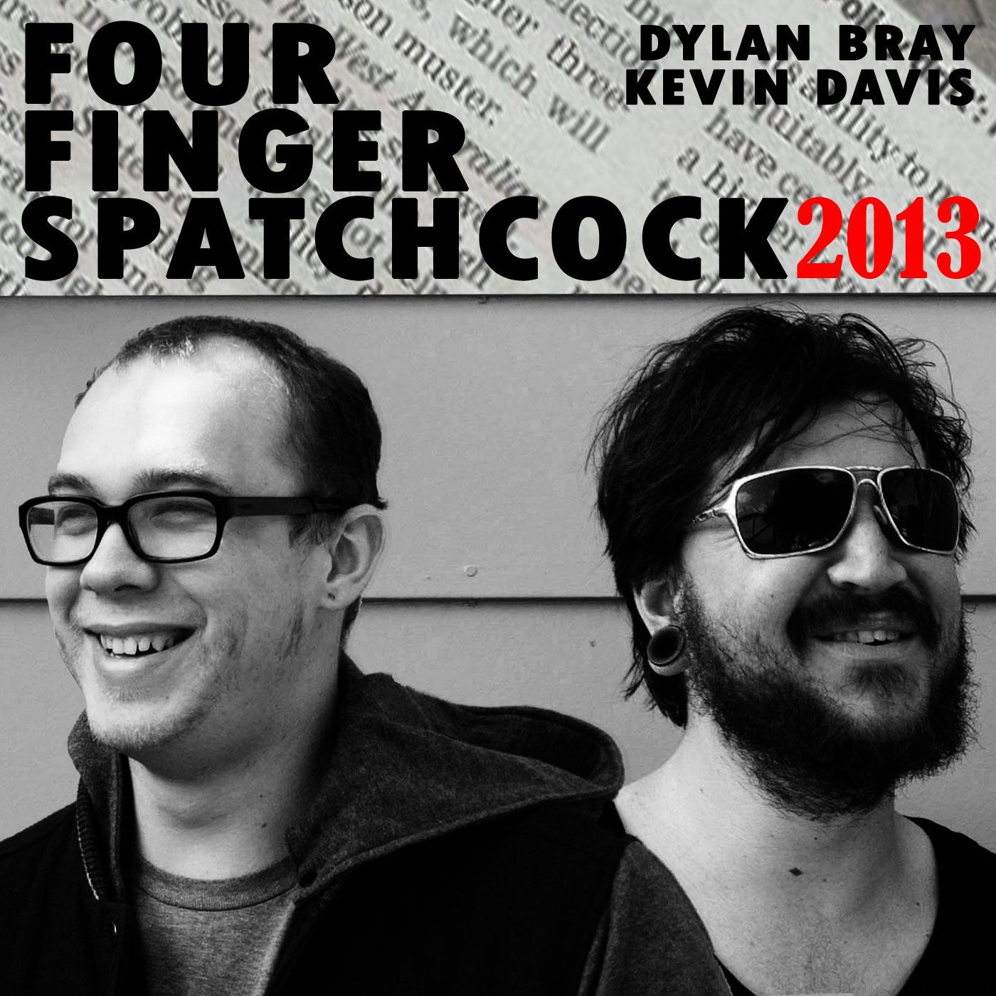 Four Finger Spatchcock 2013 Wrap Up
