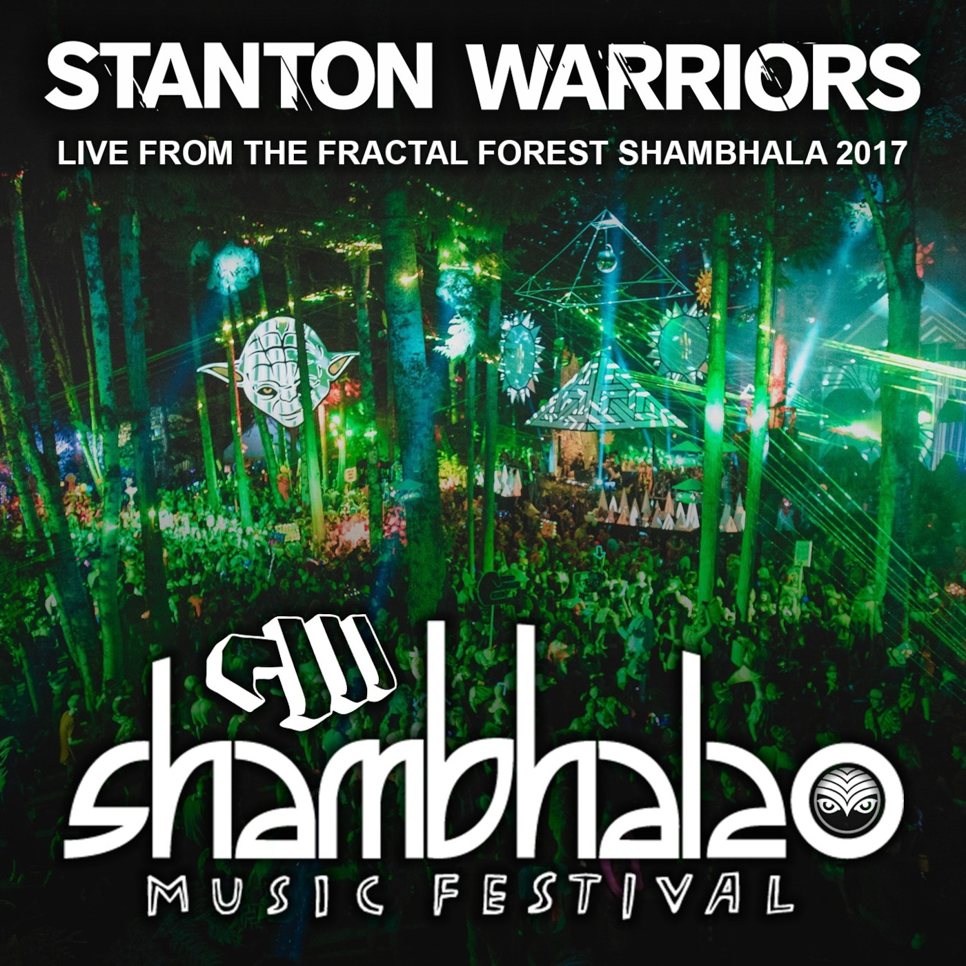 Warriors Live Stream Free Radio: Stanton Warriors Podcast #049 : Live From The Fractal
