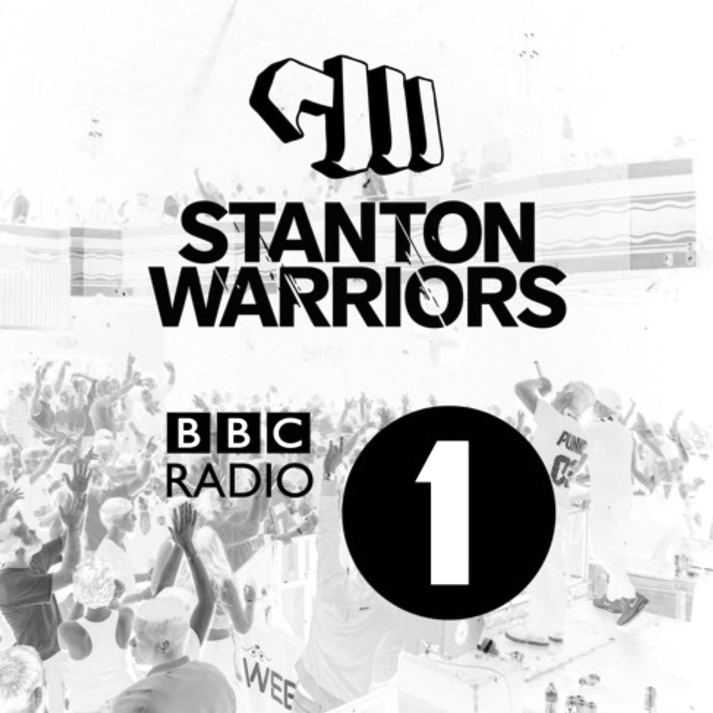 Stanton Warriors Podcast #051 : BBC 1 Quest Classics Mix Stanton