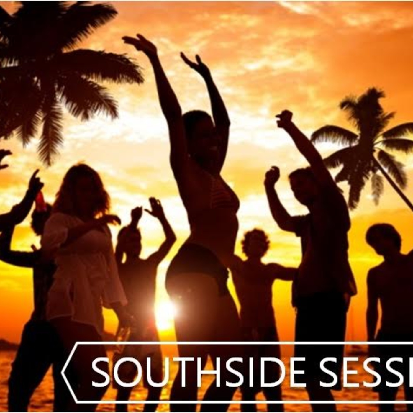 Episode 94 The Southside Sessions 18/07/19 live on pressureradio.com