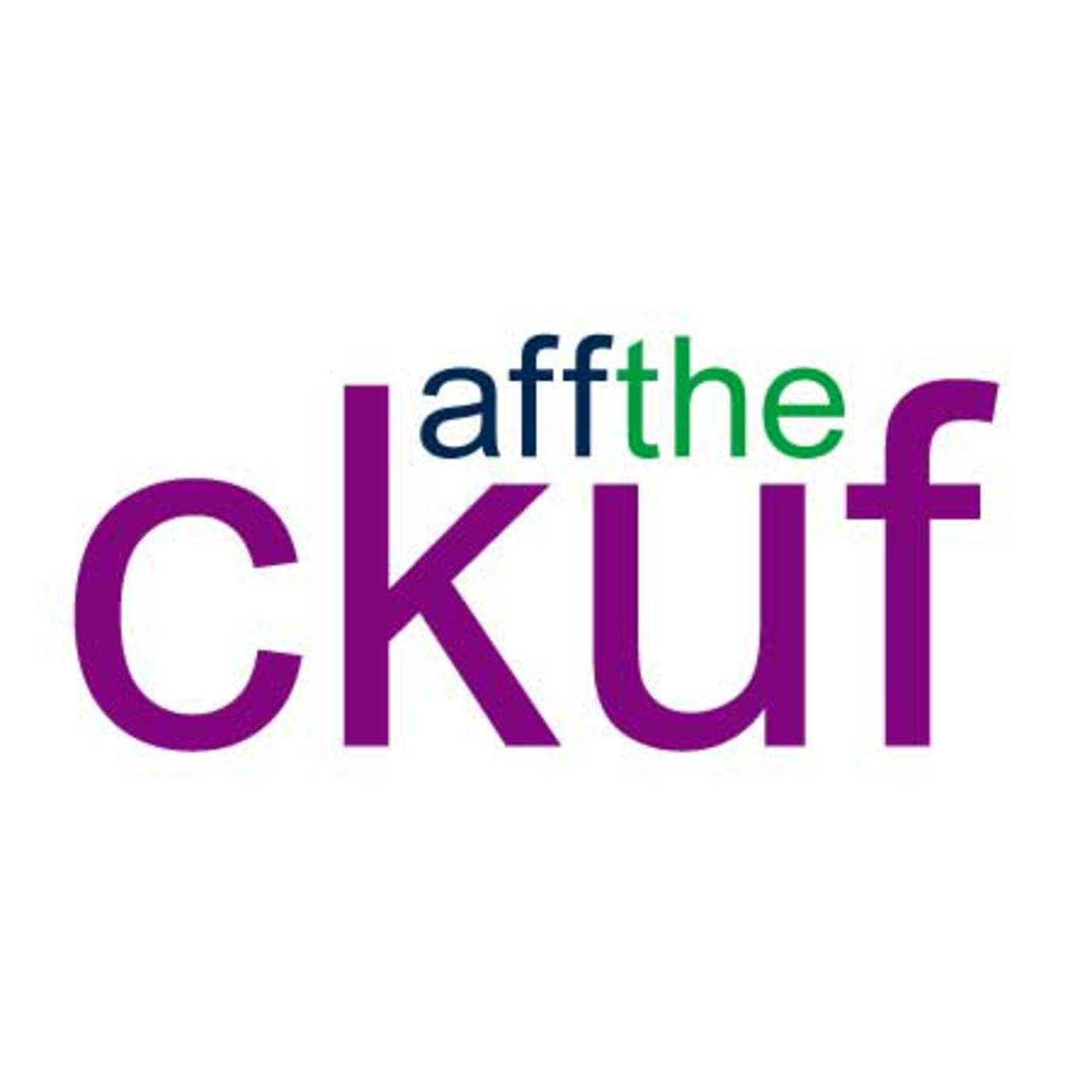 Aff the Cuff: The Sessions