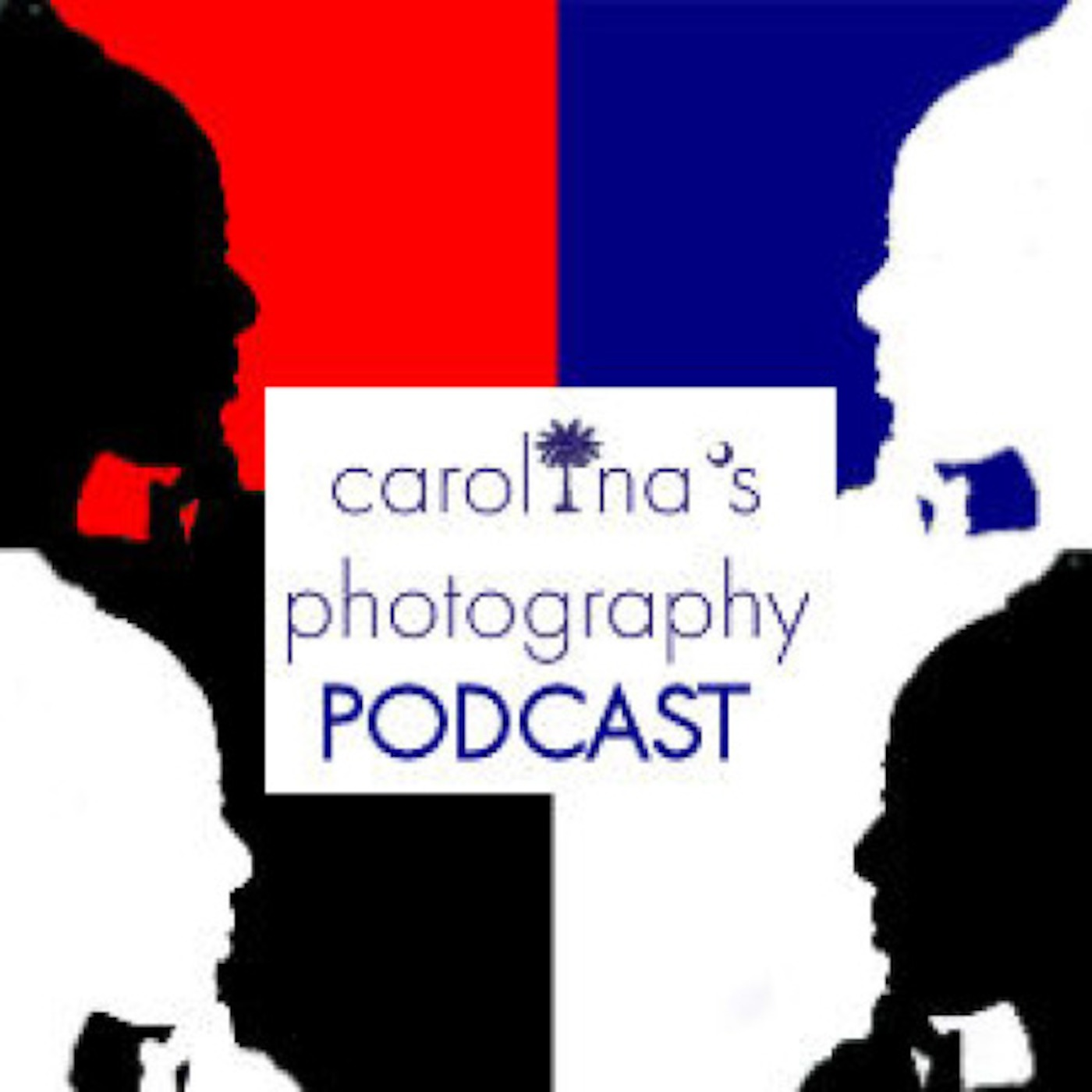 Carolinas Photography's Podcast