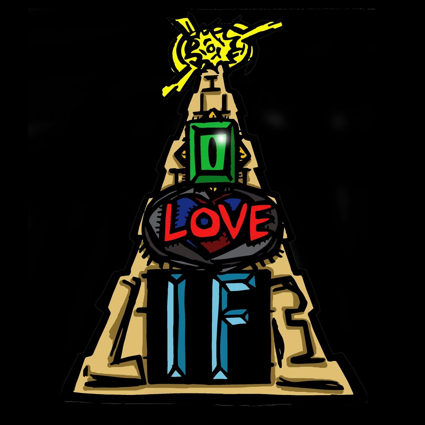 iLove Life Mixshow