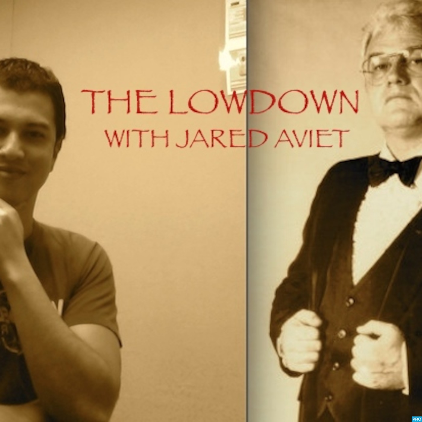 The Lowdown With Jared Aviet