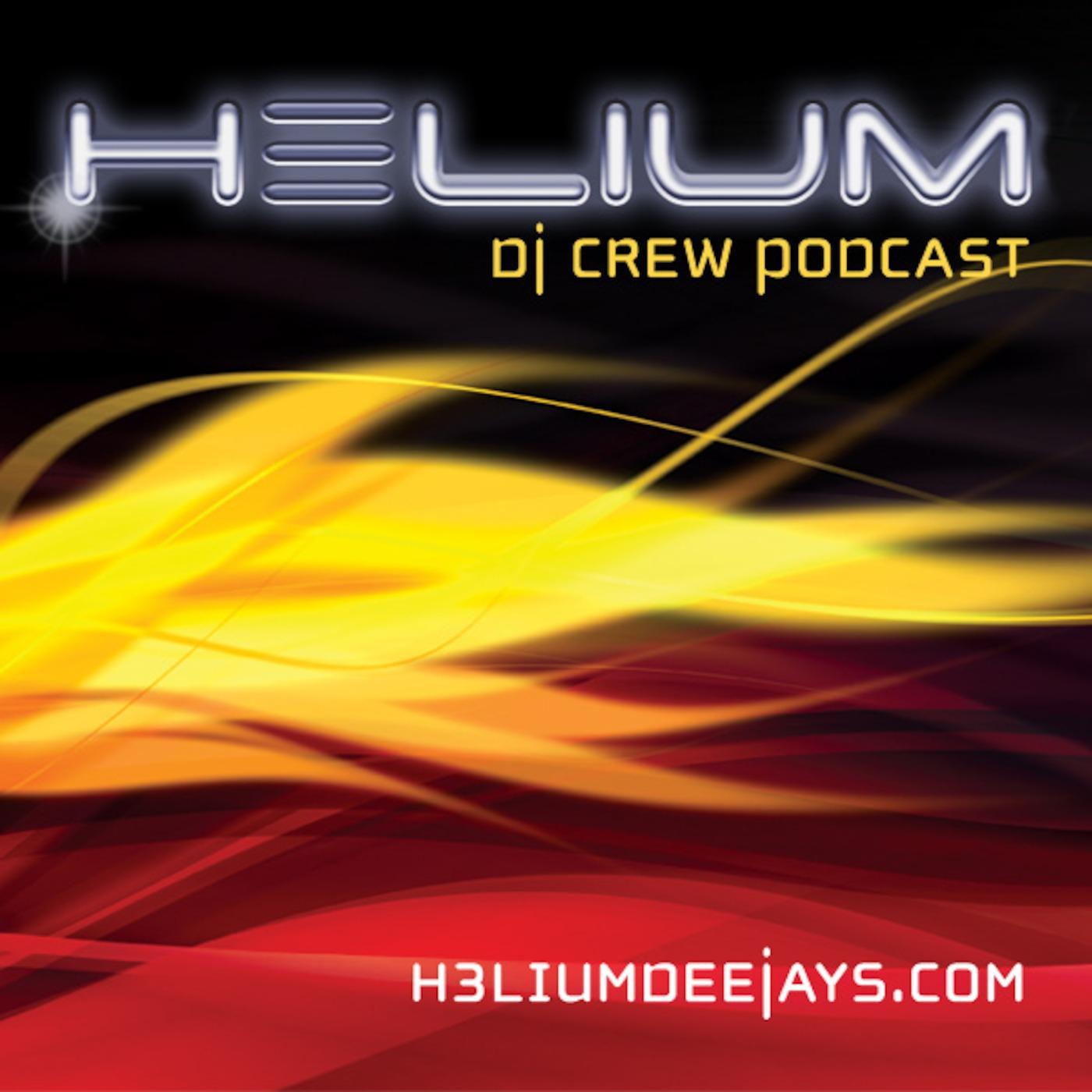 H3LIUM Crew Podcast