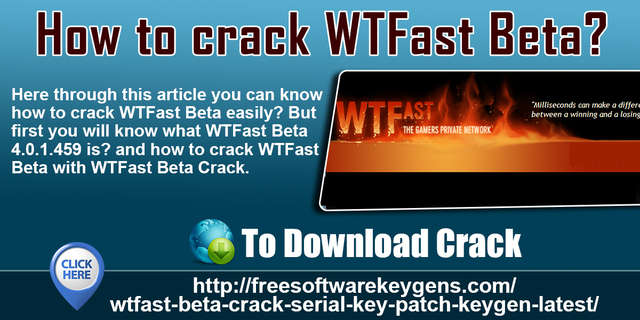 Keygen wtfast | WTFAST 4 9 0 1 Crack 2019 Final Release Latest