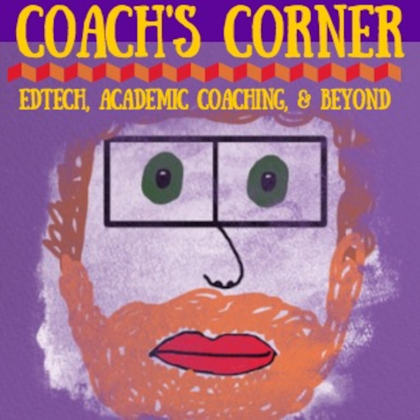 Coach's Corner: Edtech, Academic Coaching, and Beyond