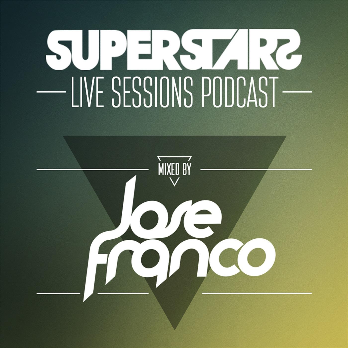 Jose Franco Podcast