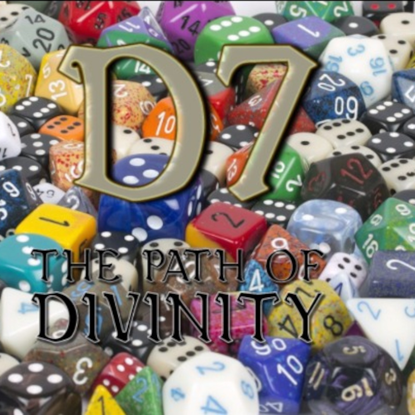 D7 - The Path of Divinity