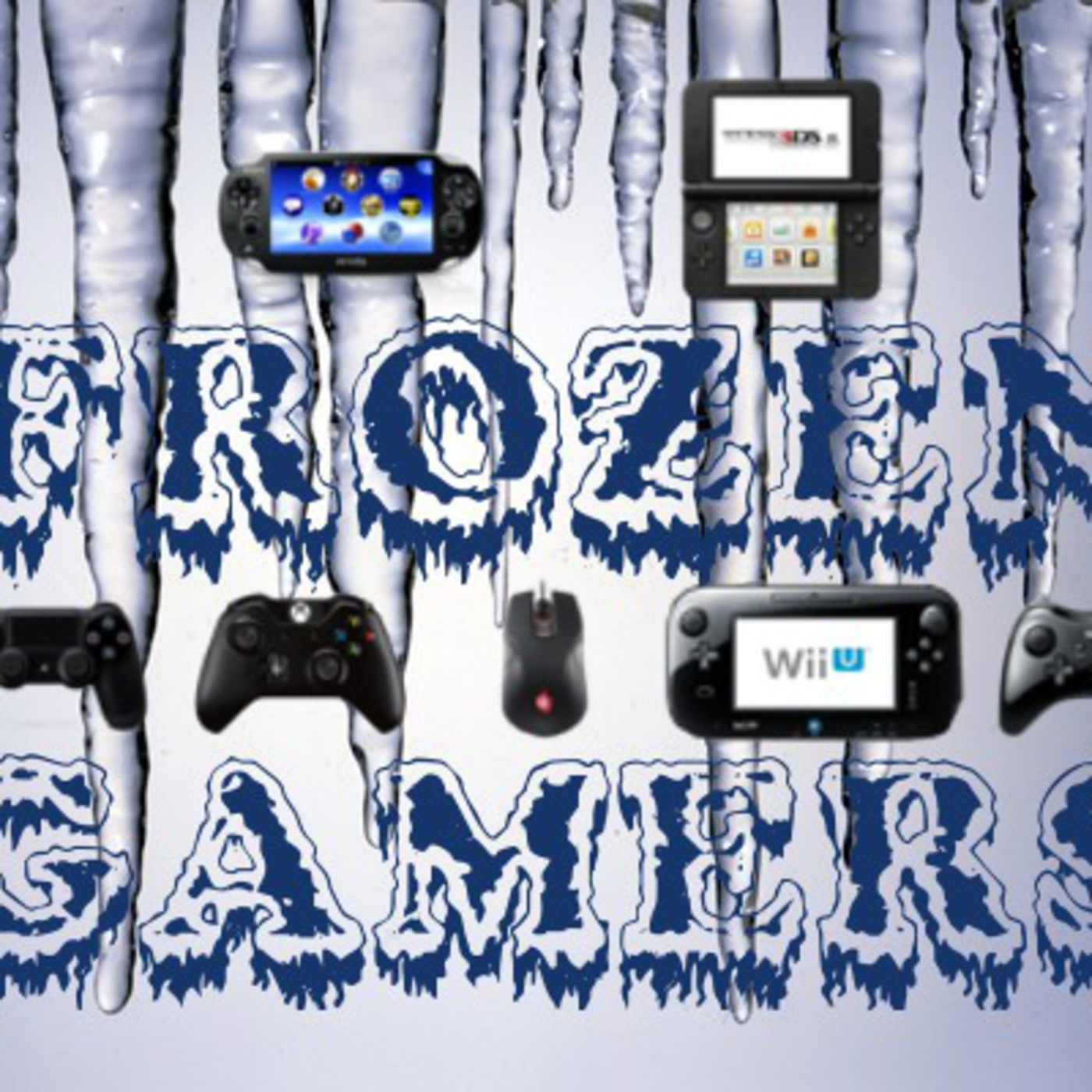 Frozen Gamers' Podcast