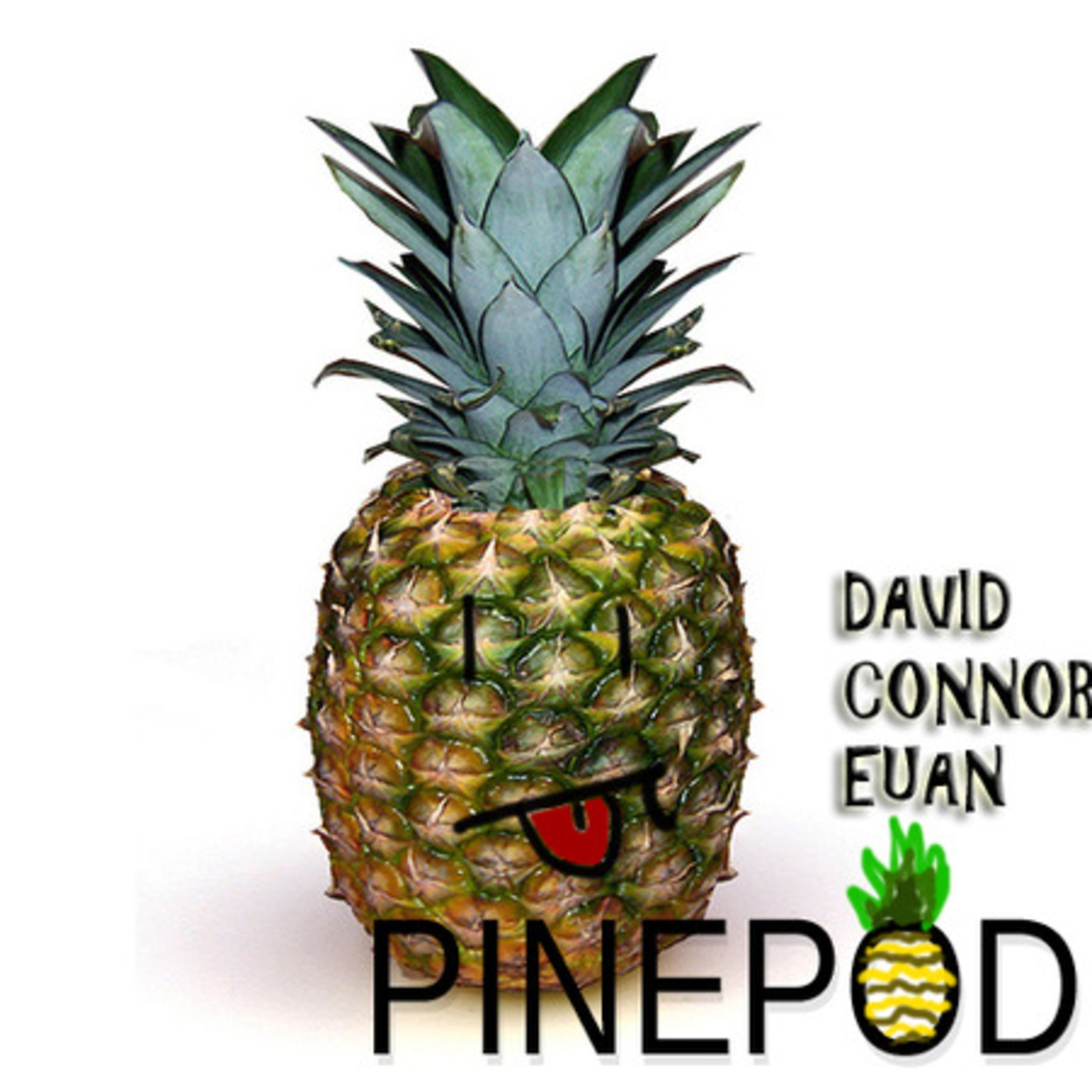 Pinepod's Podcast