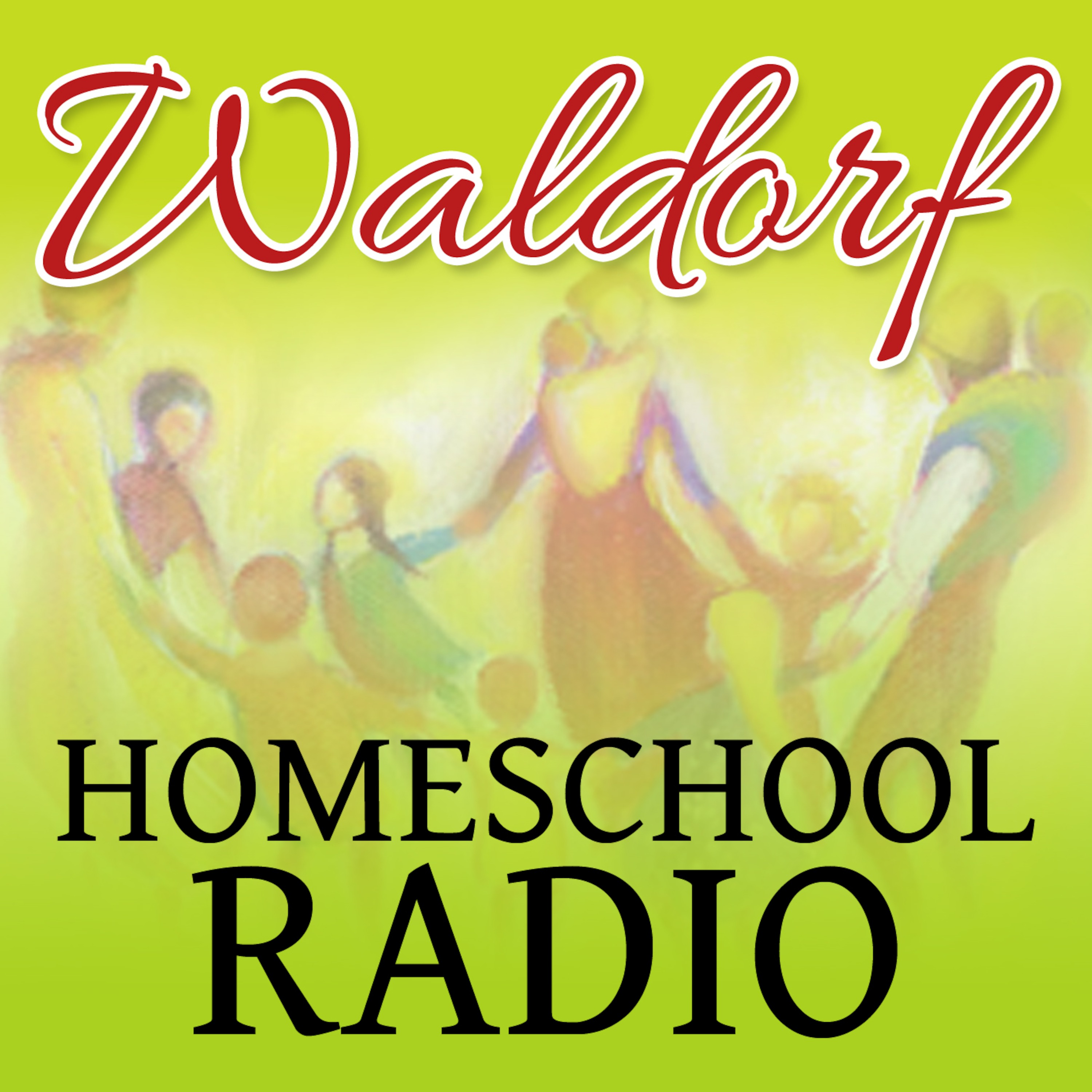 Taking the First Steps with Waldorf Homeschooling