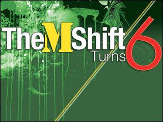 The M Shift Turns 6 [234] with Special Guests D-Funk, Def Tonez, Tony Why, Toddy Trix, Duke Von & Andy Wright