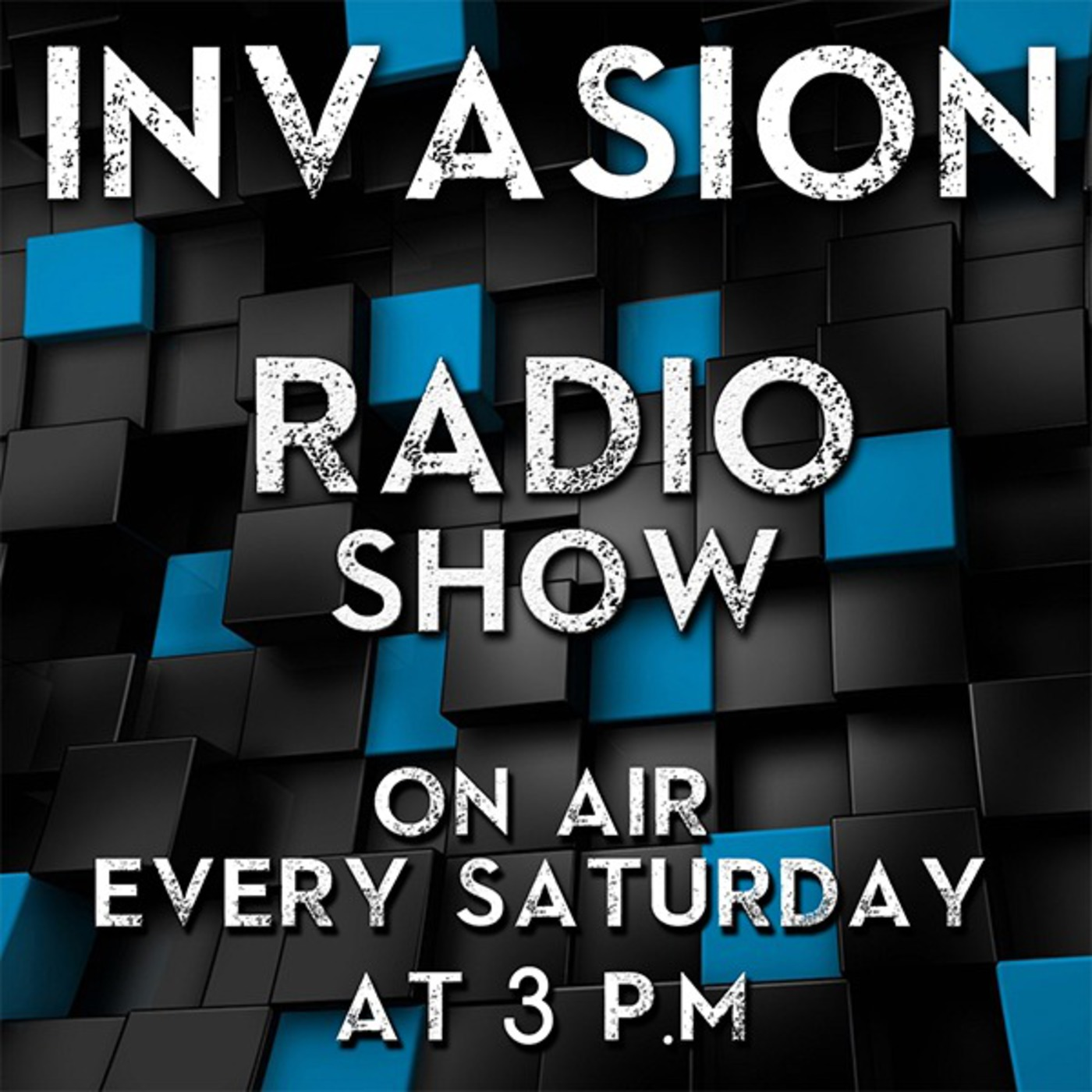 Invasion Radio Show