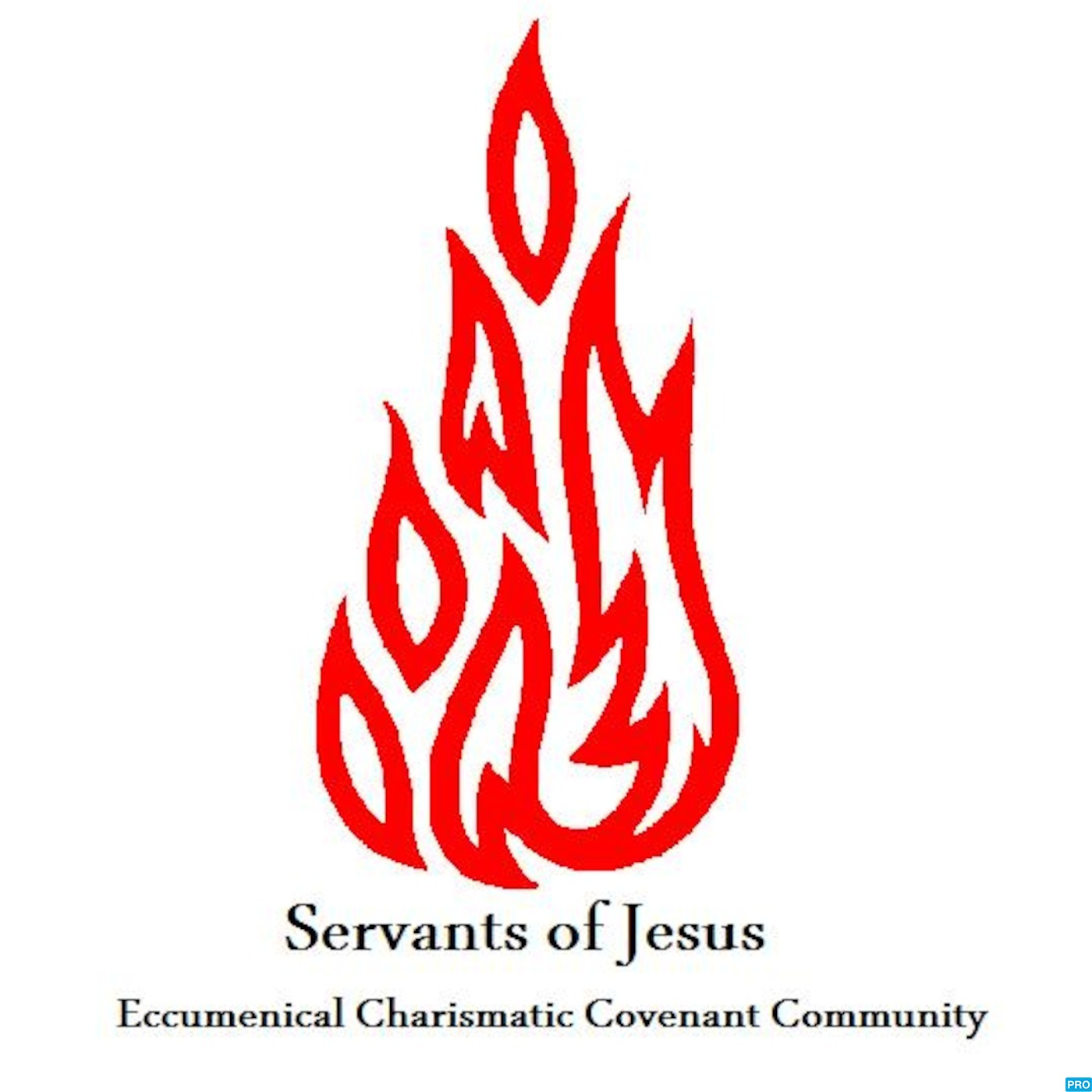Servants of Jesus Community Podcasts