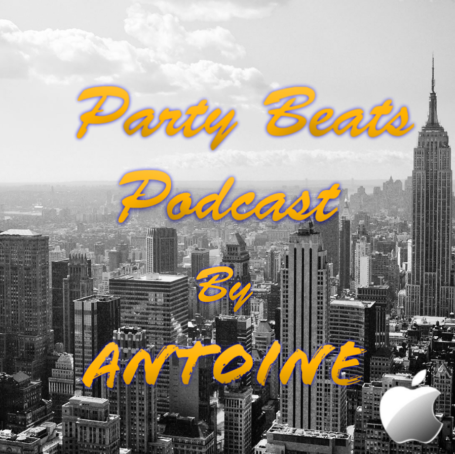 Party Beats Podcast by Antoine