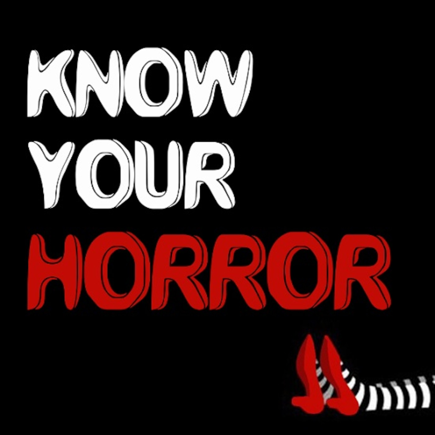 Know Your Horror Podcast