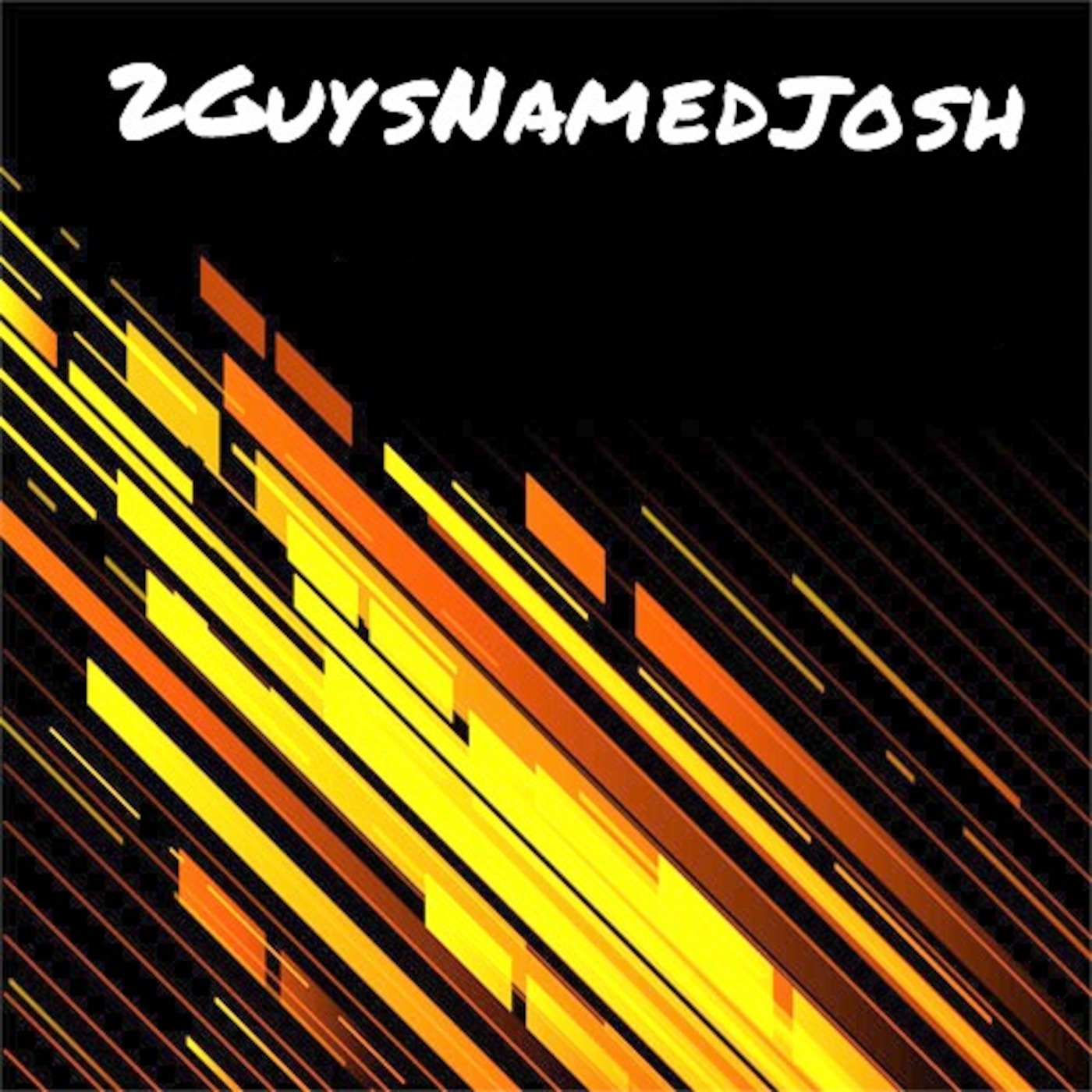 2 Guys Named Josh