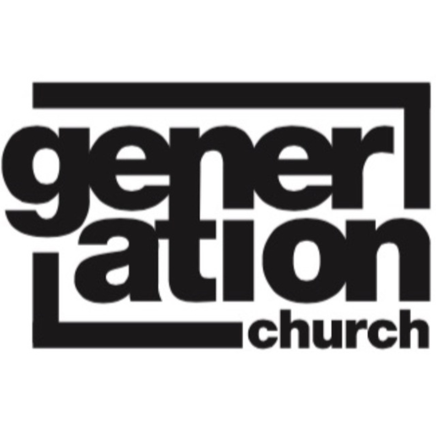 Generation Church Manchester