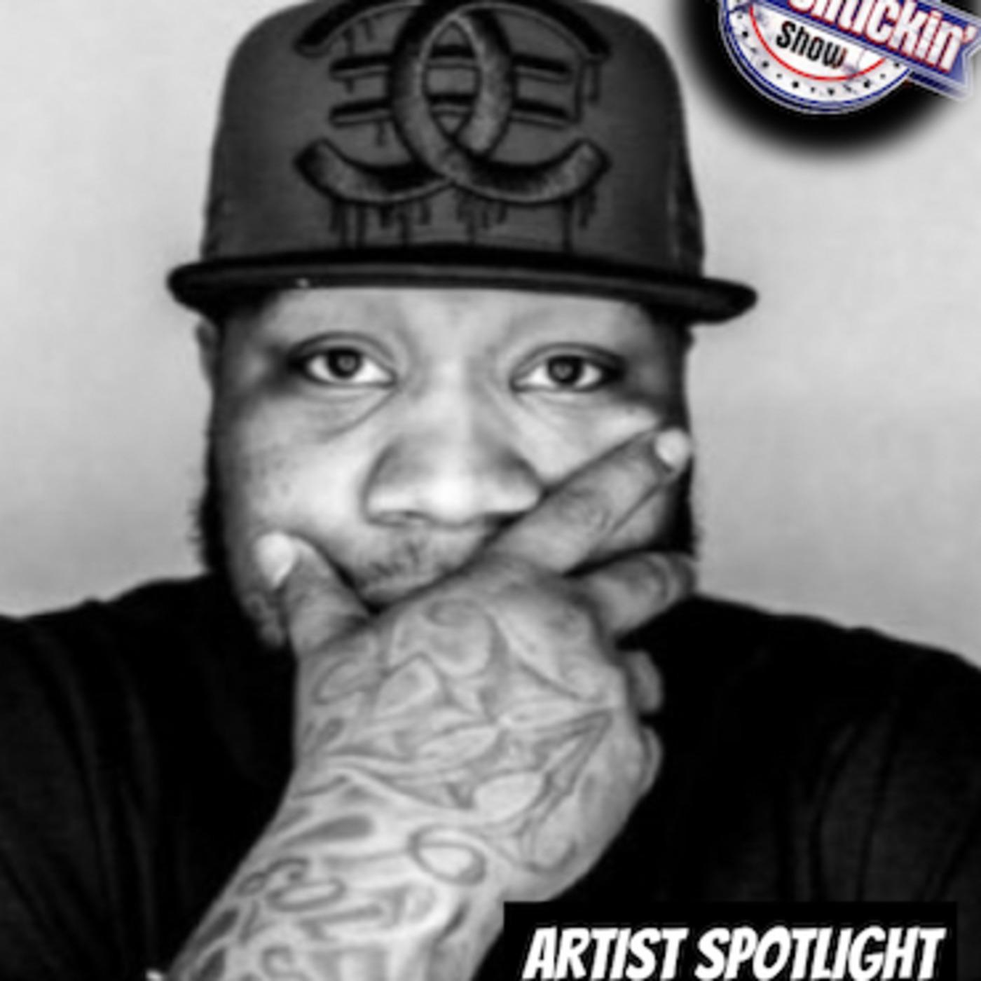 bfd5909a1eb Artist Spotlight - Rapper Big Pooh Pt 2