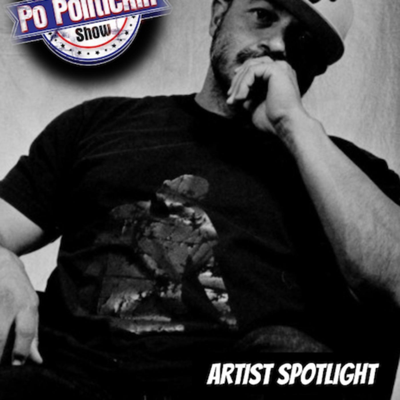 Artist Spotlight ... f2c5e0c11090
