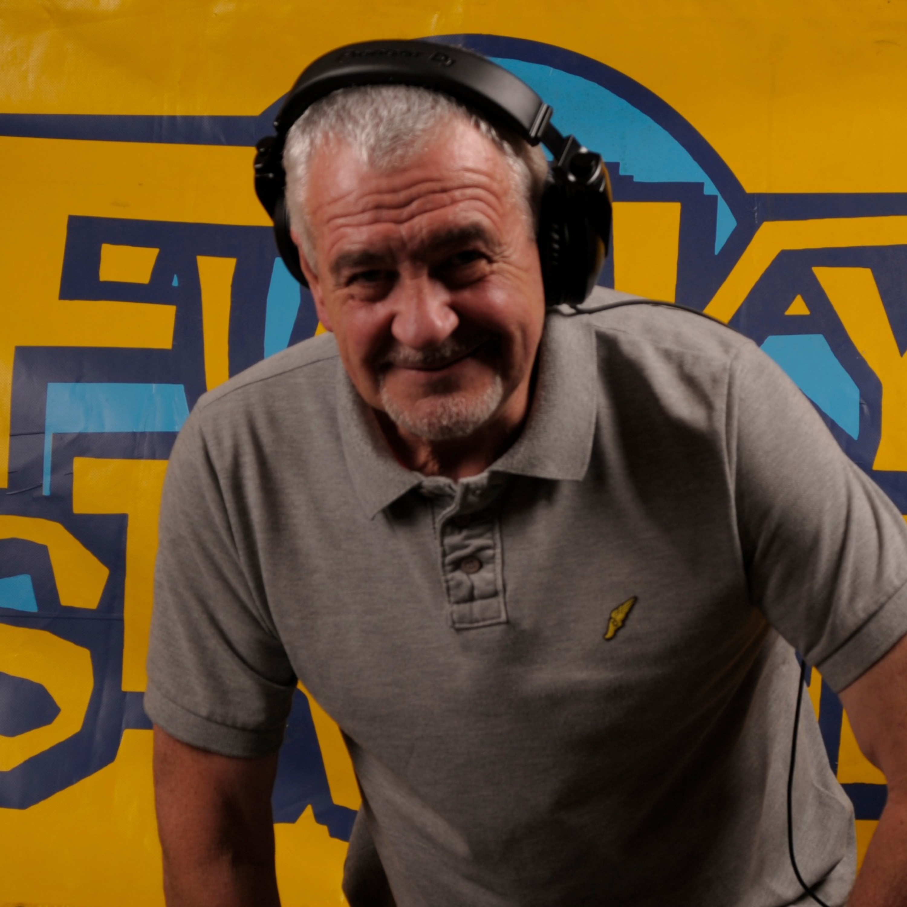 Frank Ainsworth's Funky Street on 99.9 Emergency FM