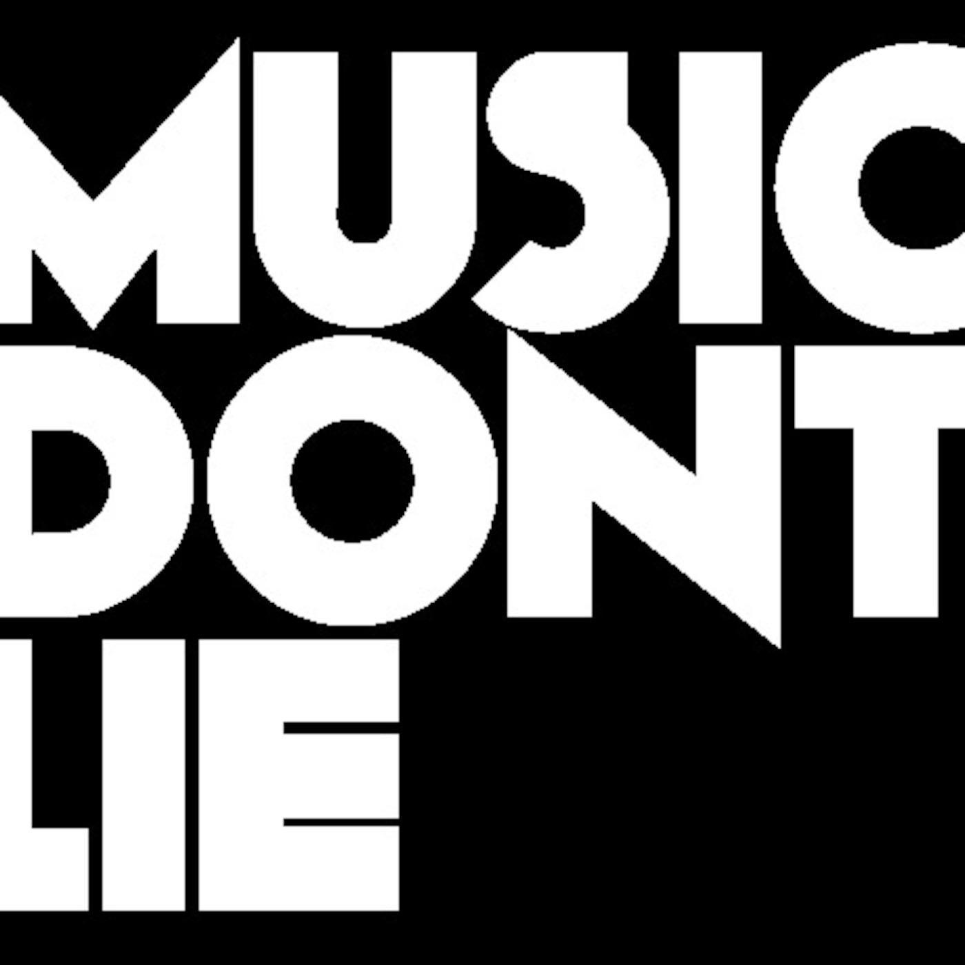 James Tyson Music Don't Lie