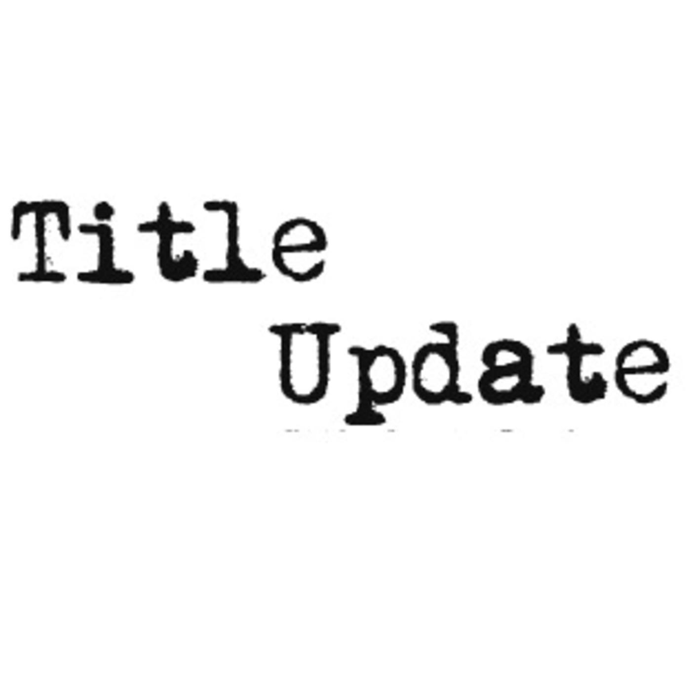 Title Update