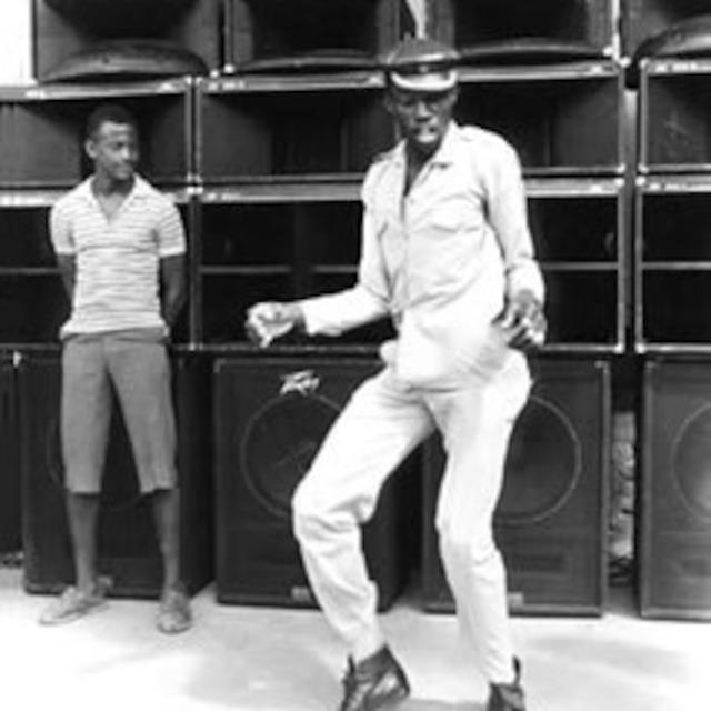 VINTAGE DANCEHALL MIX - VOL 1 - DJ-BOUDDHA