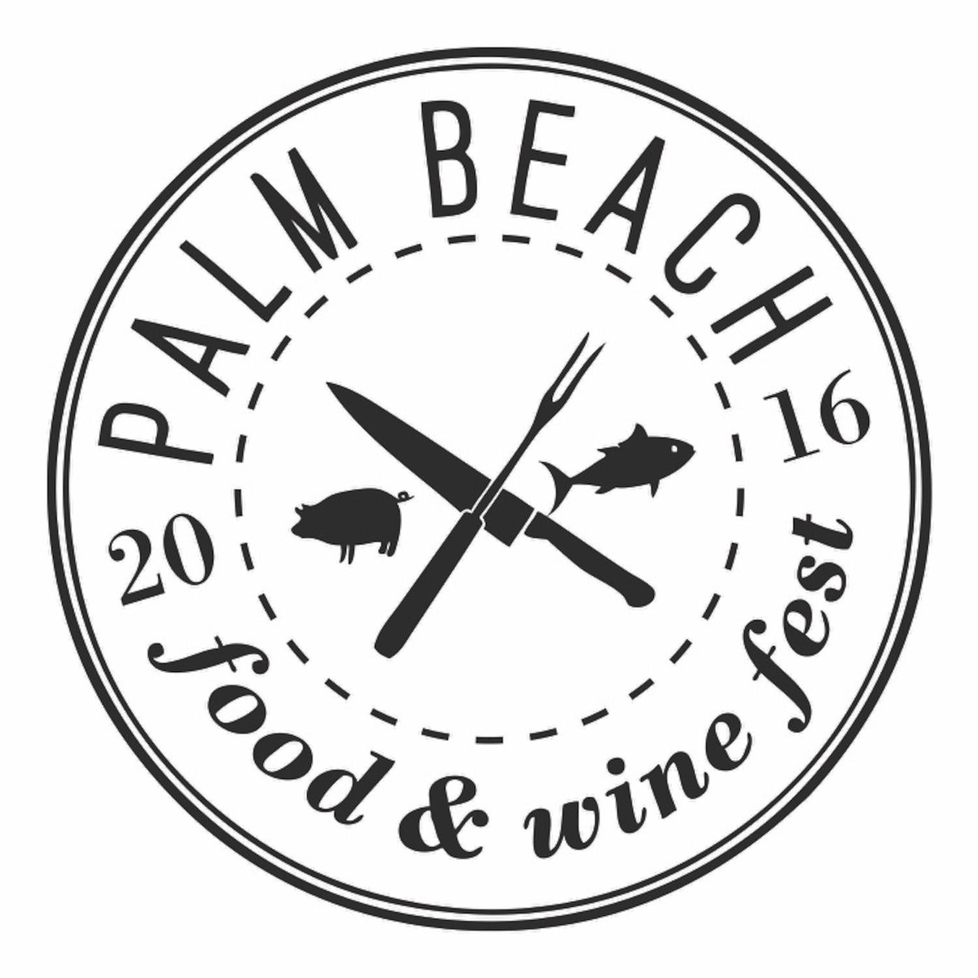 Palm Beach Food & Wine Festival Podcast