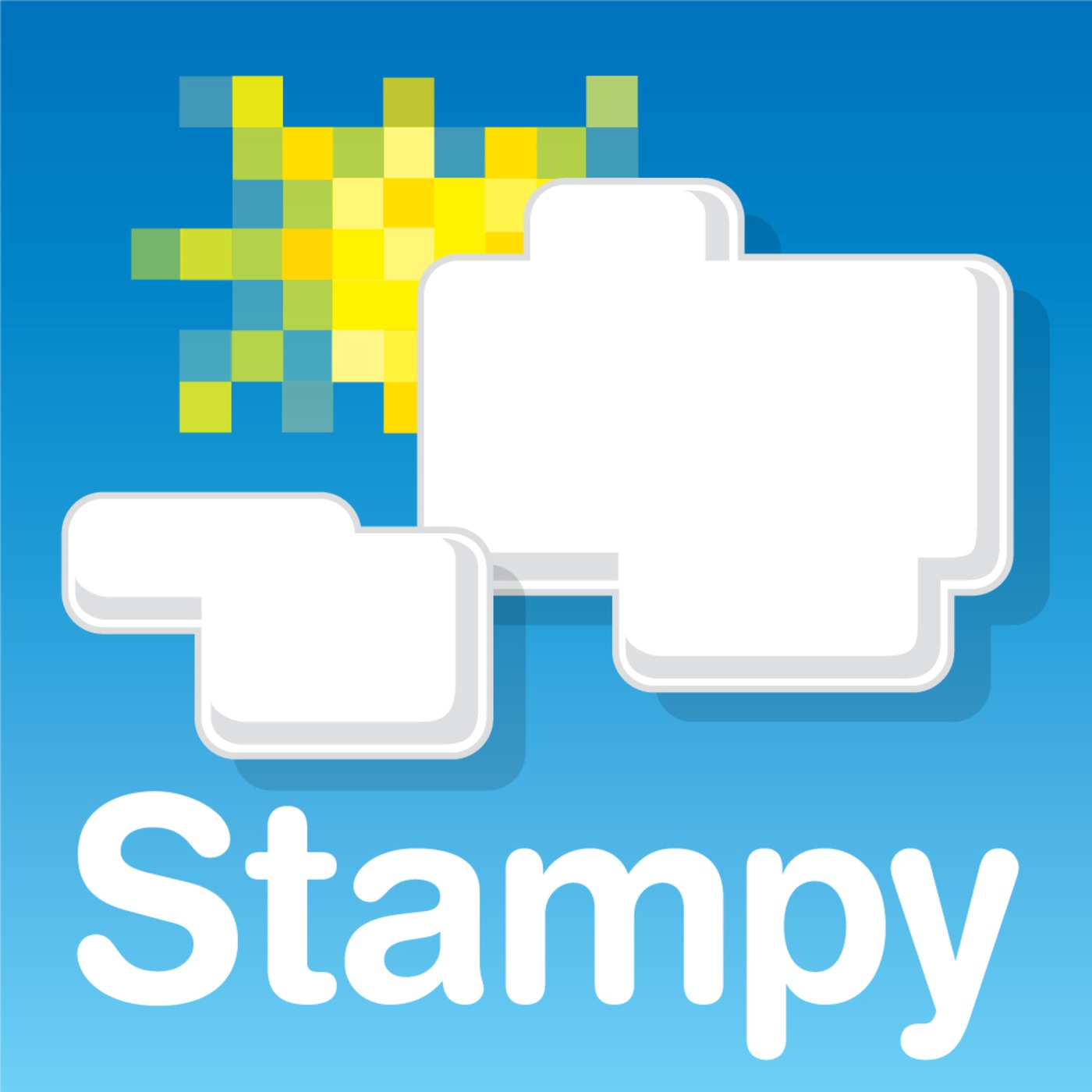 Stampy's Lovely Podcast