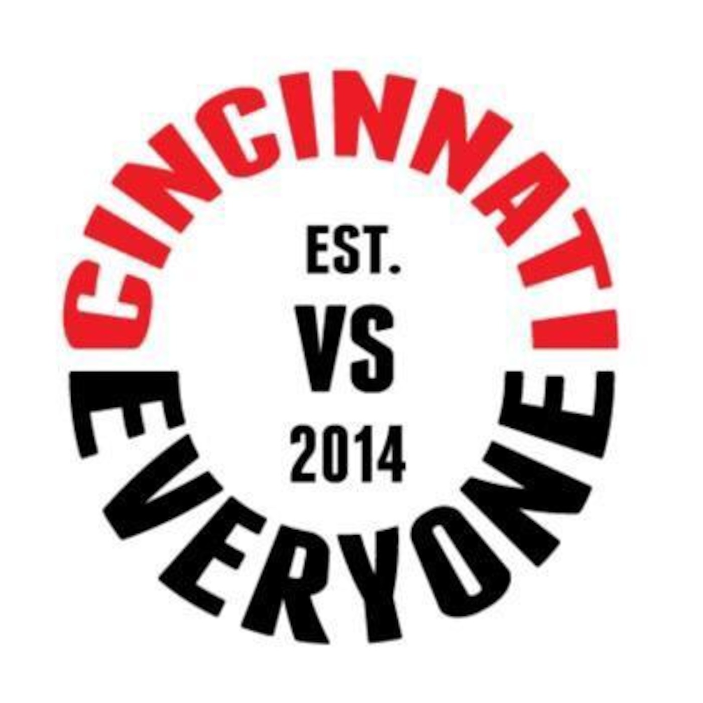 Cincy vs. Everyone Podcast